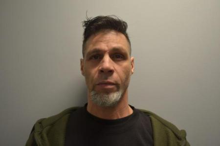 Robert Joseph Matranga a registered Sex Offender of Rhode Island