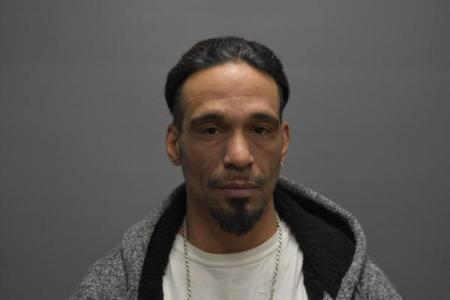 Ivan A Oquendo a registered Sex Offender of Rhode Island