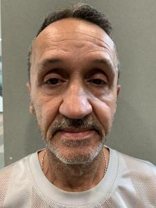 Frank Elend Amado a registered Sex Offender of Rhode Island