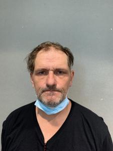 Trevor C Hedge a registered Sex Offender of Rhode Island
