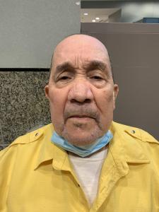 Salvador Alicea a registered Sex Offender of Rhode Island