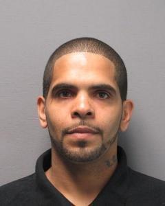 Orlando F Diaz a registered Sex Offender of Rhode Island