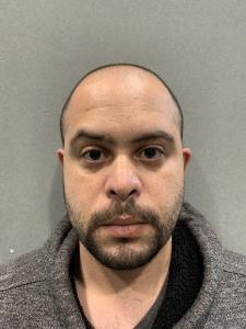 Westley Colon a registered Sex Offender of Rhode Island
