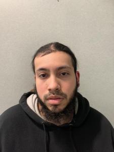 David Manuel Chamo a registered Sex Offender of Rhode Island