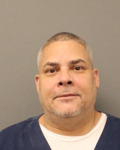 Jesus Ocasio a registered Sex Offender of Rhode Island