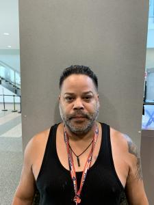 Anthony Cintron a registered Sex Offender of Rhode Island