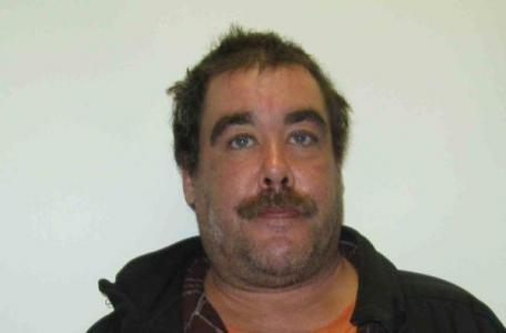 Brian Roger Beaudet a registered Sex Offender of Rhode Island