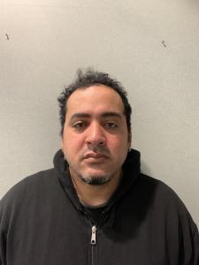 Harry Geraldo Hernandez-villegas a registered Sex Offender of Rhode Island