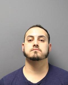 Brayan Barrios a registered Sex Offender of Rhode Island