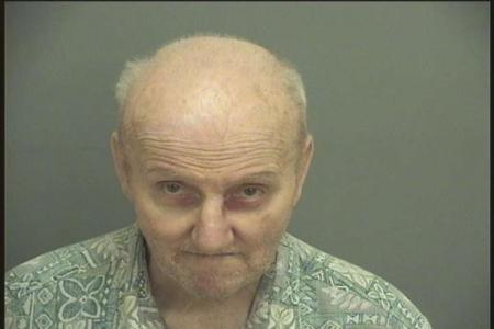 William H Mitchell a registered Sex Offender of Rhode Island