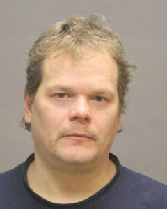 Charles Edward Gorton a registered Sex Offender of Rhode Island