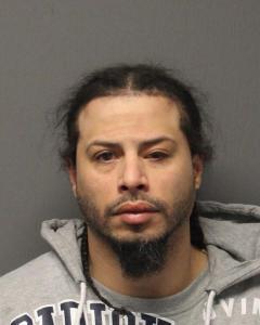Jesus Rodriguez a registered Sex Offender of Rhode Island