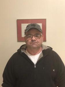 John Cope a registered Sex Offender of Rhode Island