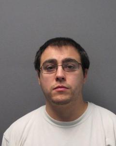 Raymond Joseph Correira a registered Sex Offender of Rhode Island
