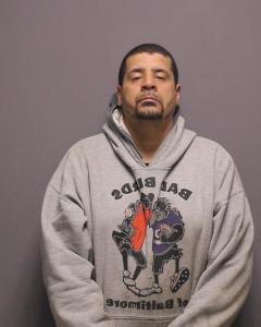 Christian Jose Morales a registered Sex Offender of Rhode Island