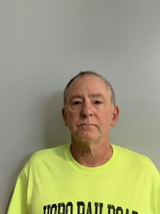 Brian J Walsh a registered Sex Offender of Rhode Island