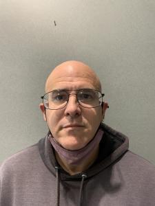 Gordon Lawless a registered Sex Offender of Rhode Island