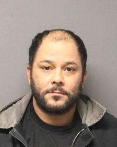 Angel Luis Rivera a registered Sex Offender of Rhode Island