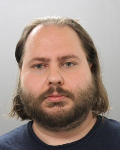Keith David Chauvette a registered Sex Offender of Rhode Island