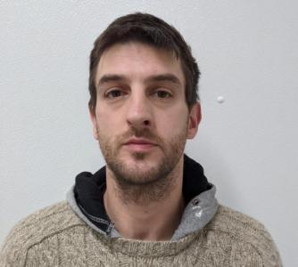 Jonathan James Pickett a registered Sex Offender of Rhode Island