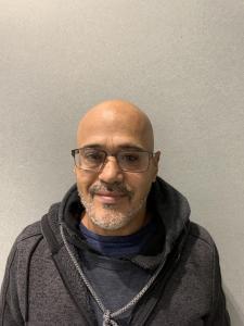 Juan Berrios a registered Sex Offender of Rhode Island