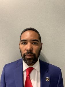 Jamil Clark a registered Sex Offender of Rhode Island