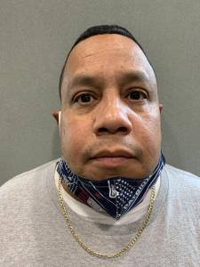 Robert Santiago a registered Sex Offender of Rhode Island