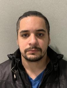 Jose Curt a registered Sex Offender of Rhode Island