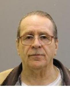 Victor Michael Forget a registered Sex Offender of Rhode Island