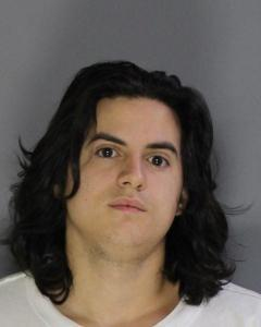 Anthony Medina a registered Sex Offender of Rhode Island