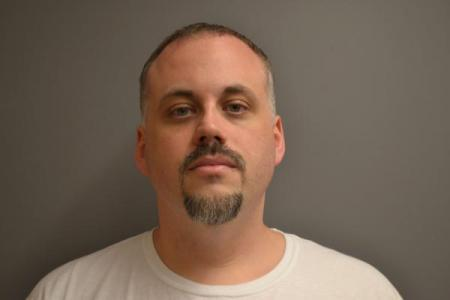Colin F Daley a registered Sex Offender of Rhode Island