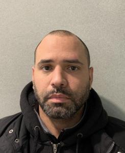 Reinaldo Acosta a registered Sex Offender of Rhode Island