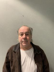 John Wayne St Germain a registered Sex Offender of Rhode Island
