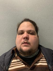 Felix M Rivas a registered Sex Offender of Rhode Island