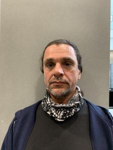 Joseph Edward Mendonca a registered Sex Offender of Rhode Island