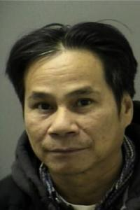 Ang Souvannaphavong a registered Sex Offender of California