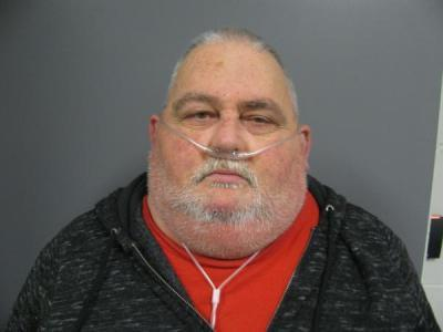 Neil Anthony Laporte a registered Sex Offender of Rhode Island