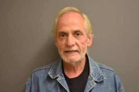 Raymond Albert Grenier a registered Sex Offender of Rhode Island