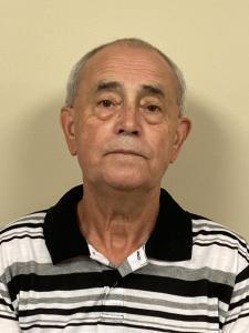 John Manuel Amaral a registered Sex Offender of Rhode Island