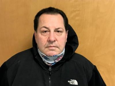 Anthony C Antonelli a registered Sex Offender of Rhode Island