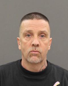 Donald Eagle Kollbeck a registered Sex Offender of Rhode Island