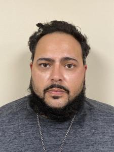 Christopher Tony Estrela a registered Sex Offender of Rhode Island