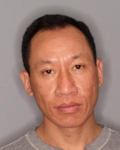 Pa Chio Saechao a registered Offender of Washington