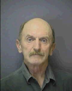 Charles Leroy Harris a registered Offender of Washington