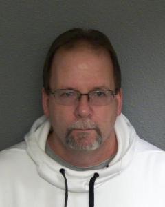 Brian Eugene Breault a registered Offender of Washington