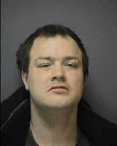 Chad Everett Strouf a registered Offender of Washington