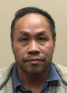 Phourasmay Philavanh a registered Offender of Washington