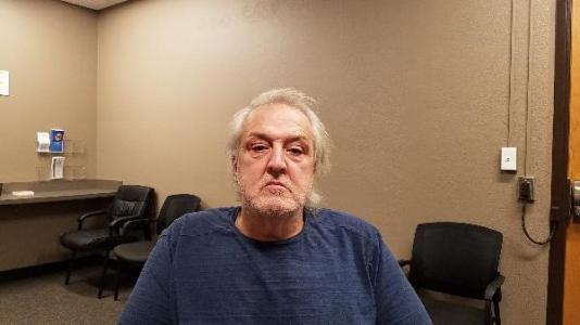 William Gary Degroot a registered Offender of Washington