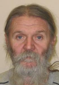 Dennis William Britton a registered Offender of Washington