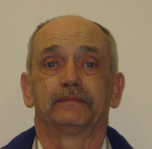 Paul Edward Bishop a registered Offender of Washington